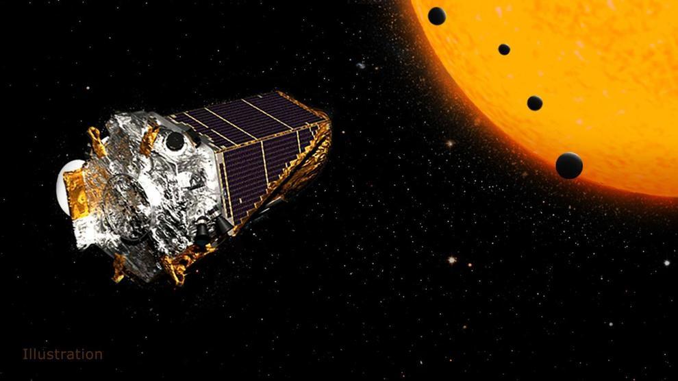 Ricerca pianeti simili alla Terra