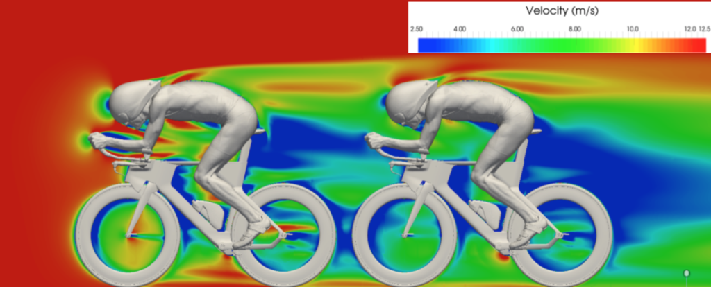 aerodinamica sport