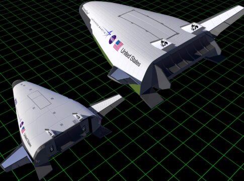 Ugelli Aerospike