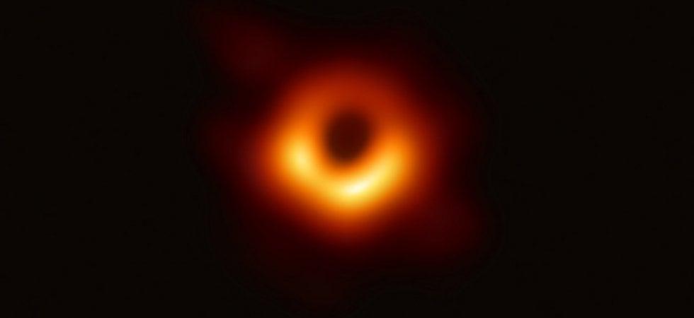 video evoluzione buco nero