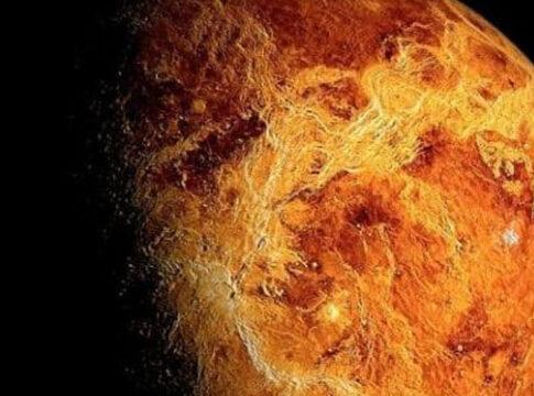 scoperte pianeta Venere