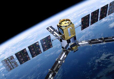 Attitude e Orbit Control System: come ci si muove nello spazio?