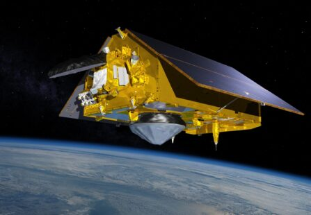 Copernicus Sentinel-6, nuova missione per l'osservazione oceanica