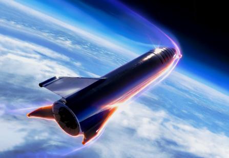 L'uomo contro la fisica: la sfida del volo ipersonico