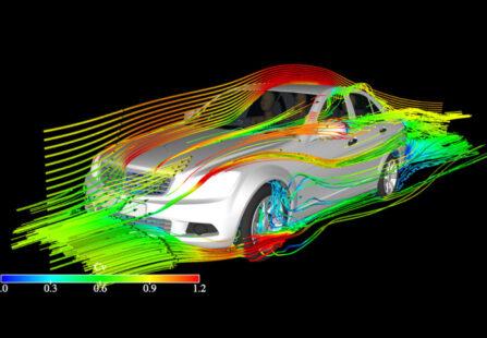 Nemico dell'uomo: Resistenza Aerodinamica e Passive Flow Control