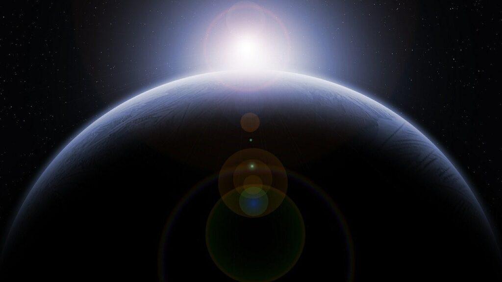traiettorie orbitali