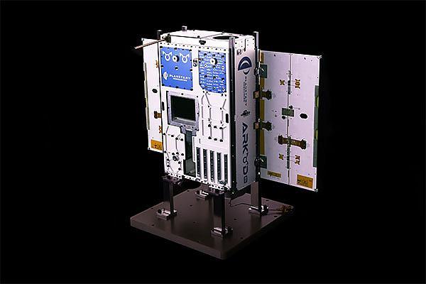 Space Mining colonizzazione spaziale