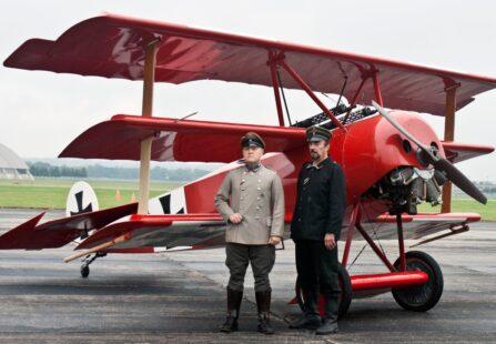 Il volo dei fratelli Wright e la grande conquista dei cieli