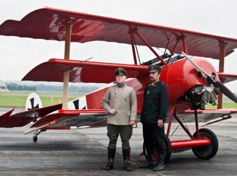 Aeronautica Fratelli Wright