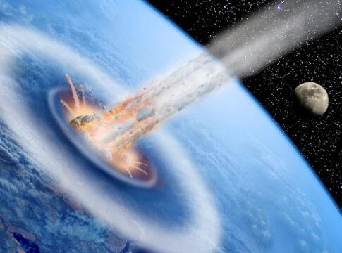 Asteroide covid