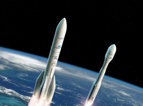 Ariane 6 e Vega-C