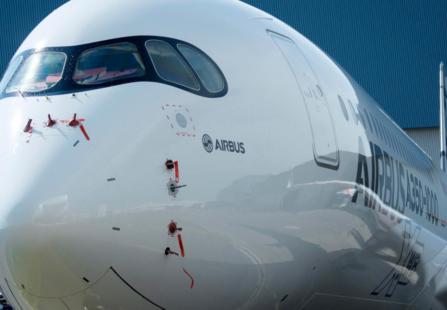 Tubo di Pitot: misurare la velocità degli aerei con un'invenzione del XVIII secolo
