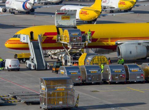 Esempio cargo vaccino Credits: aircargoweek.com