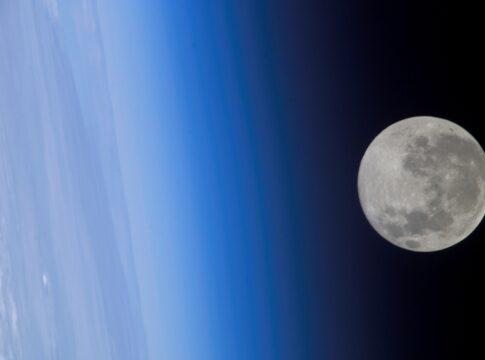 iniziativa luna artemis