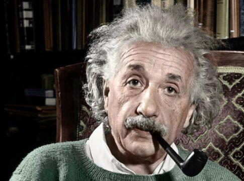 Albert Einstein. Crediti: newscientist.com