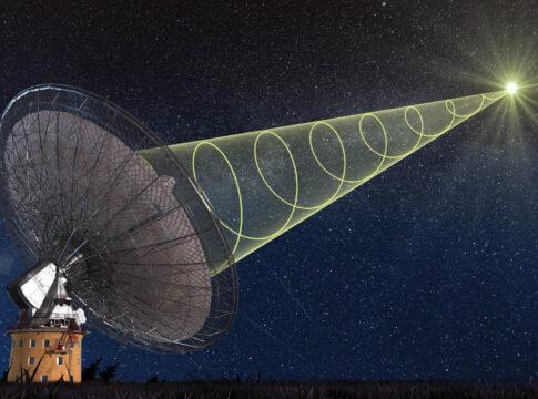 segnale radio da Proxima Centauri Credits gaetaniumberto.files.wordpress.com