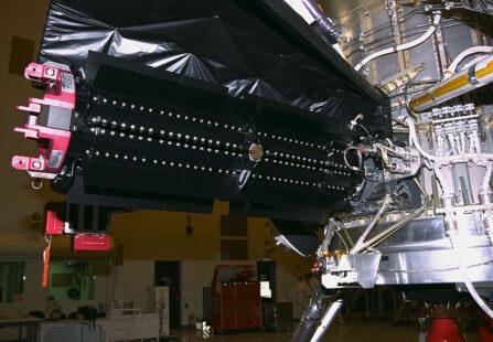 L'incontro tra lo spazio e l'atomo: il generatore a radioisotopi