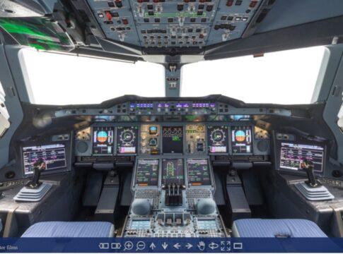 Intelligenza artificiale e aeromobili
