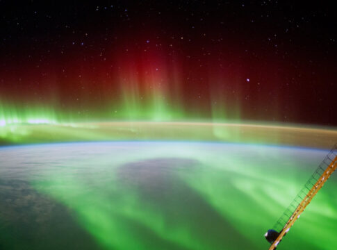 nuova scoperta sistema Terra-Sole