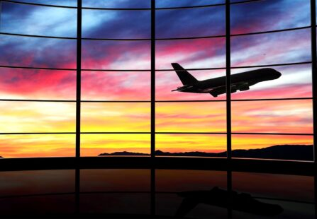 Disinfezione termica: eliminare il virus Covid-19 dalle cabine degli aerei