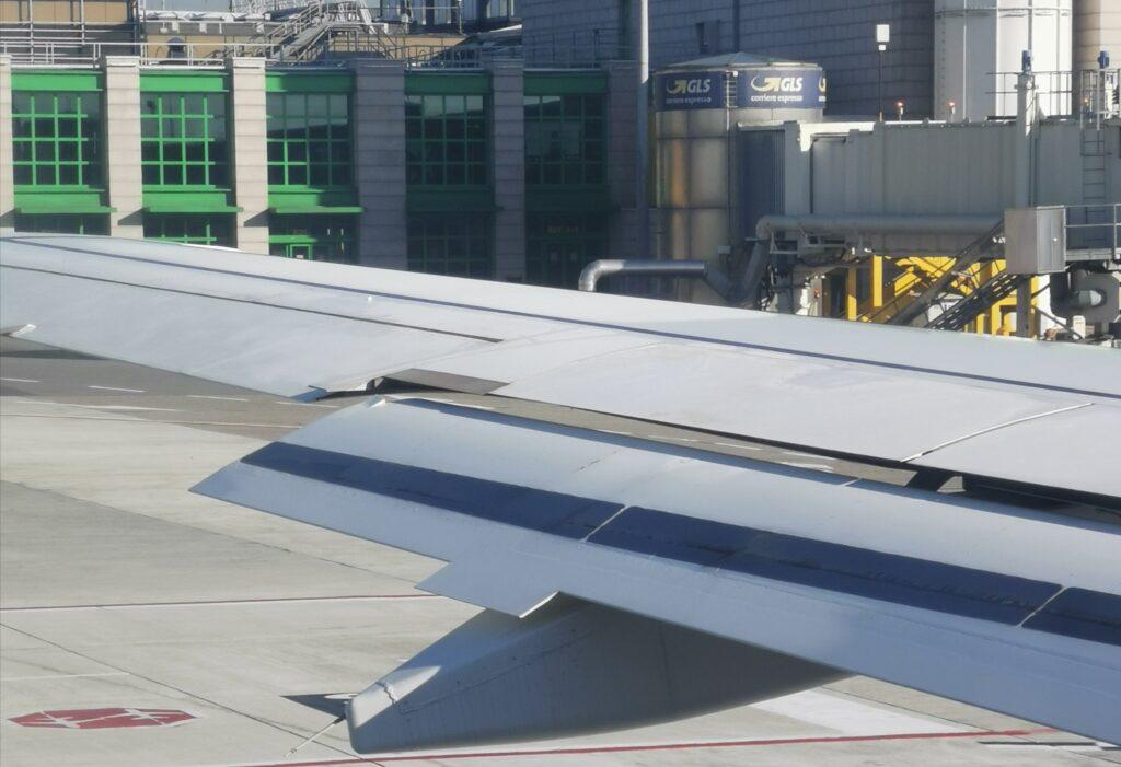 Ipersostentatori A320