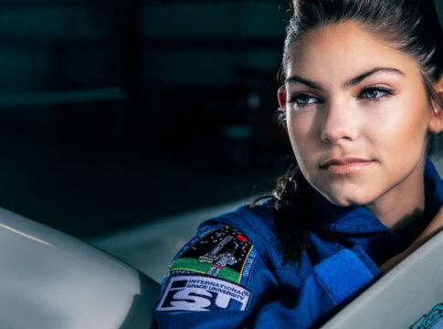 Alyssa Carson prima astronauta su Marte? Credits: spacecoastliving.com