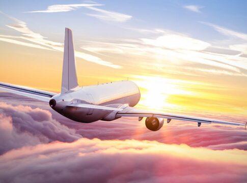 Ipersostentatori aereo