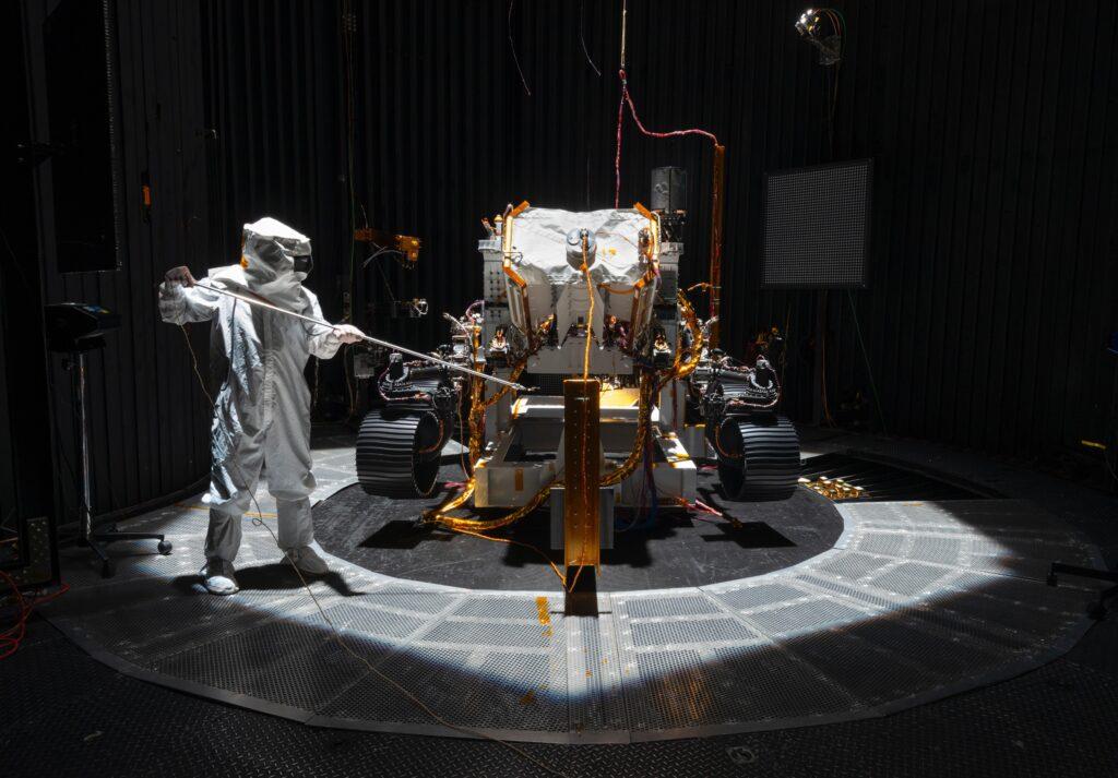 Il costo della missione su Marte