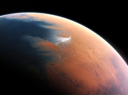 Exomars scoperta Marte
