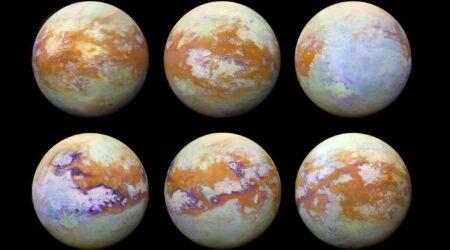 L'atmosfera di Titano e la continua ricerca di segnali di vita