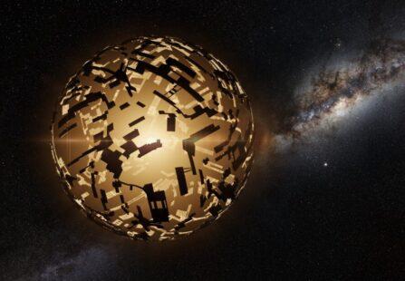 Conquistare il Sole: la sfera di Dyson