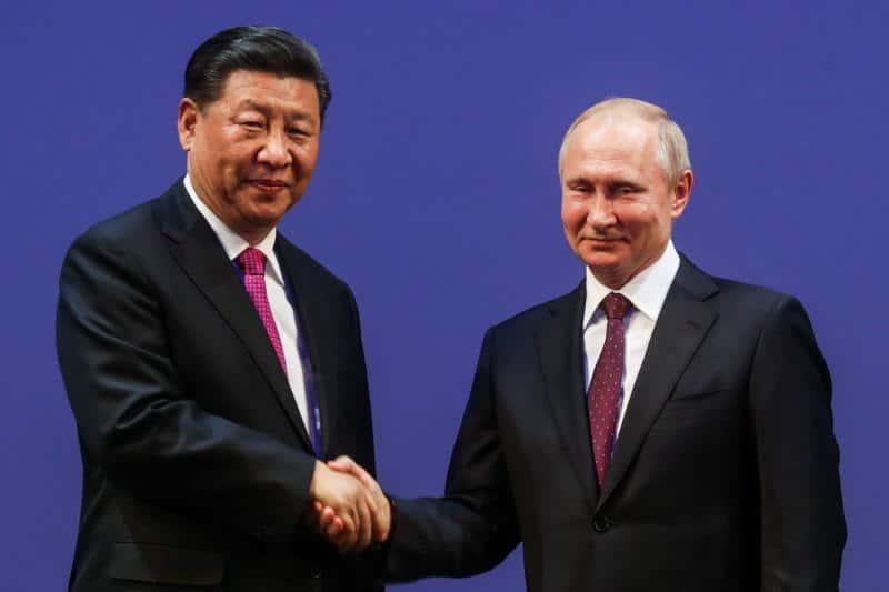 La nuova era dell'esplorazione spaziale riparte dalla Luna. Russia e Cina firmano l'accordo per la costruzione di una base sulla Luna