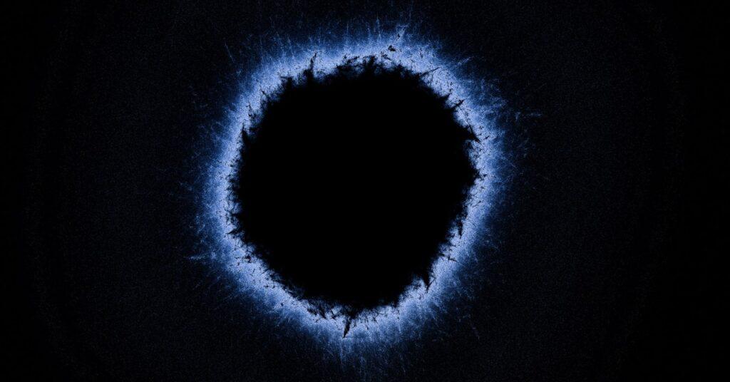 teorema capelli buchi neri