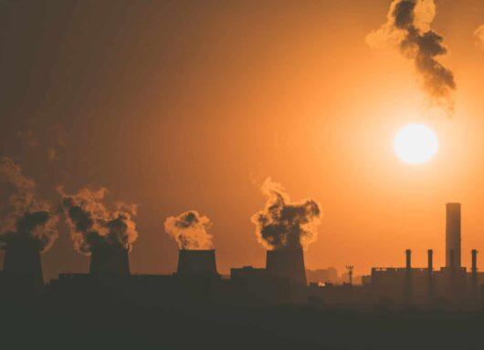 L'inquinamento atmosferico torna ai livelli dell'era precedente al Covid