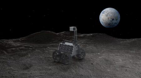 Un rover degli Emirati Arabi andrà sulla Luna con ispace
