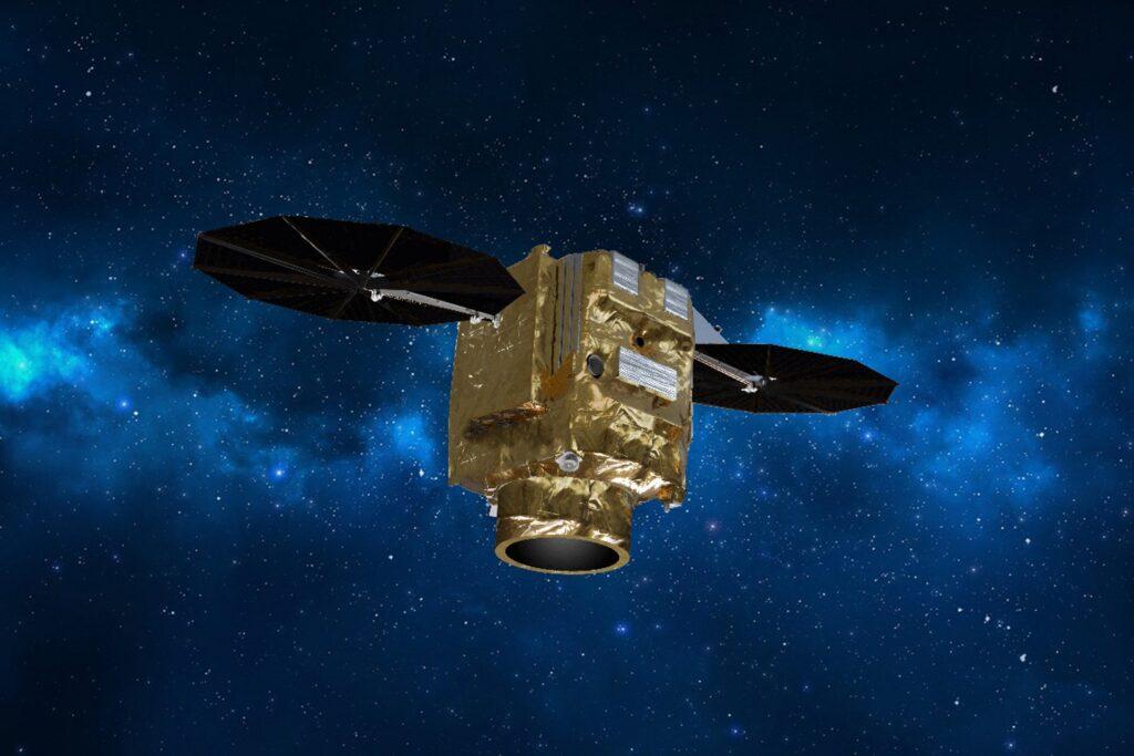 ESA lancio razzo VEGA