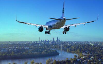 Come si misura la velocità di un aereo?
