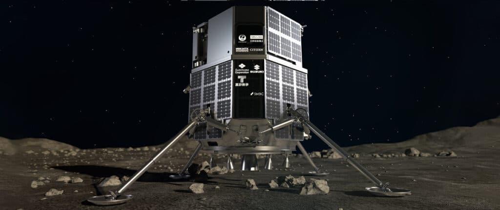 Con un rover gli Emirati Arabi andranno sulla Luna. Dopo aver conquistato l'orbita marziana, nel 2022 sarà il turno della Luna.