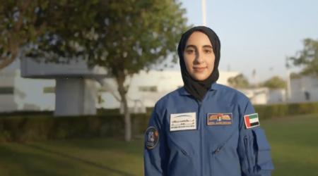 Noura Al Matrooshi sarà la prima donna araba astronauta