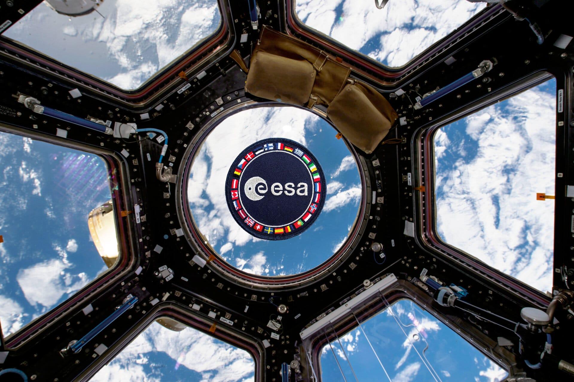 Lituania spazio Esa