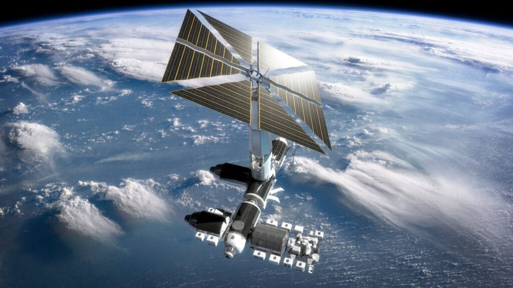 Dopo la Stazione Spaziale Internazionale, la Cina lancia il primo modulo della nuova stazione spaziale. Tiangog sarà l'orgoglio cinese.