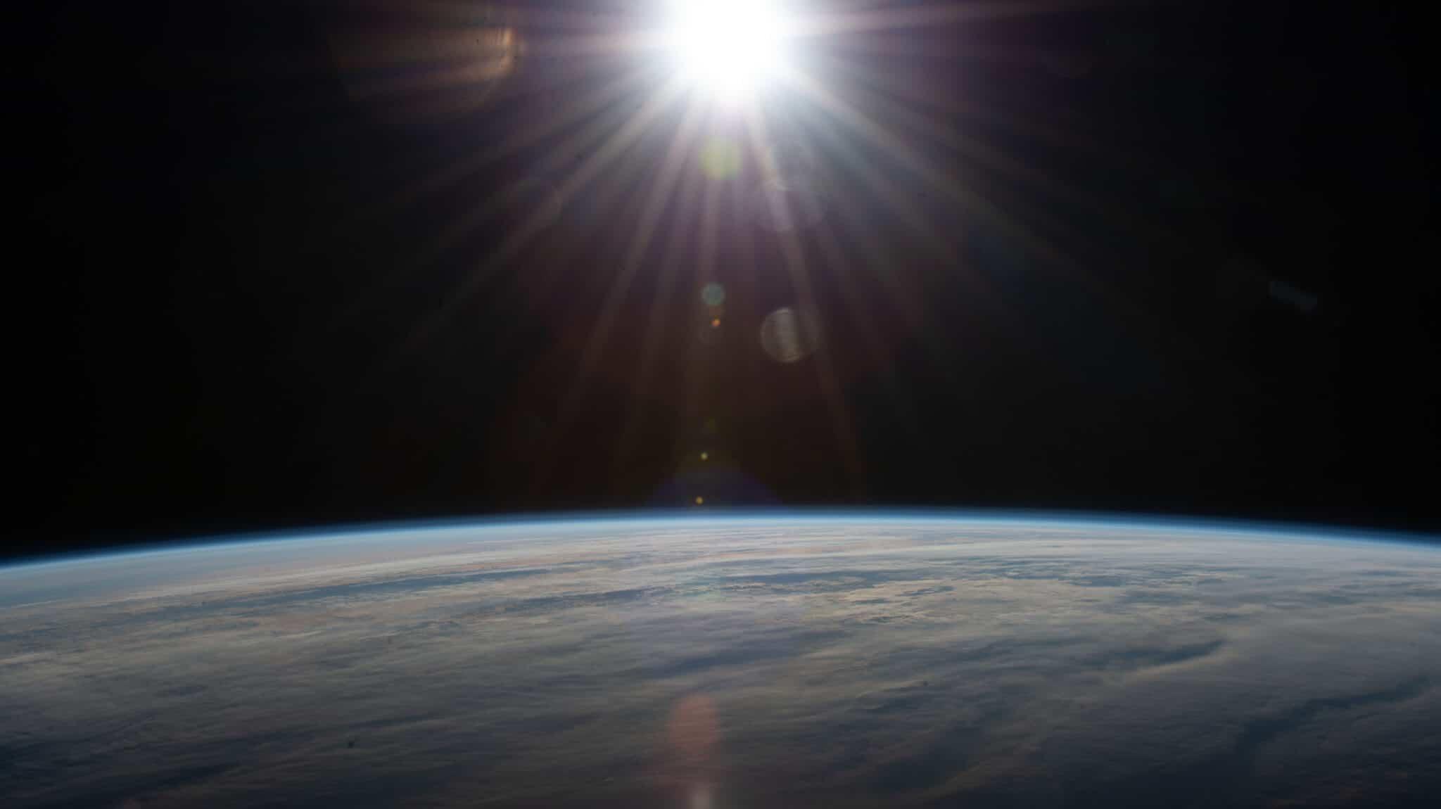 Agenda 2025 ESA Credits: ESA