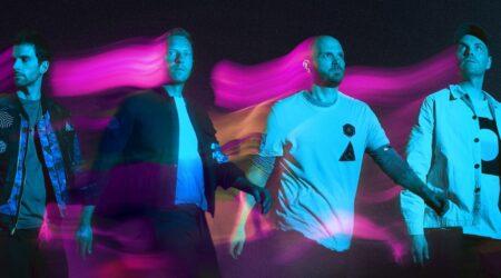 Coldplay, il primo ascolto del nuovo brano è di Thomas Pesquet sulla ISS