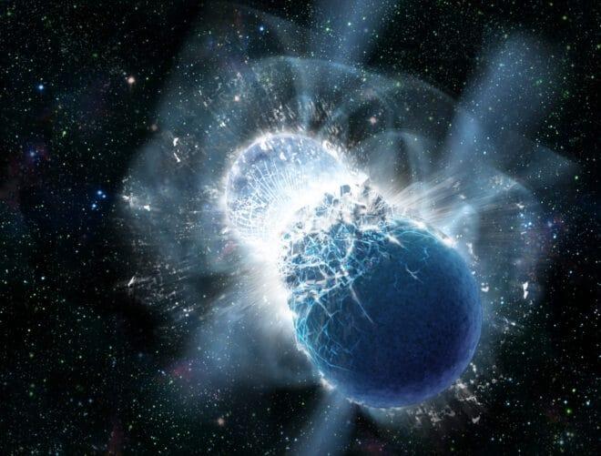 segnale stella quark