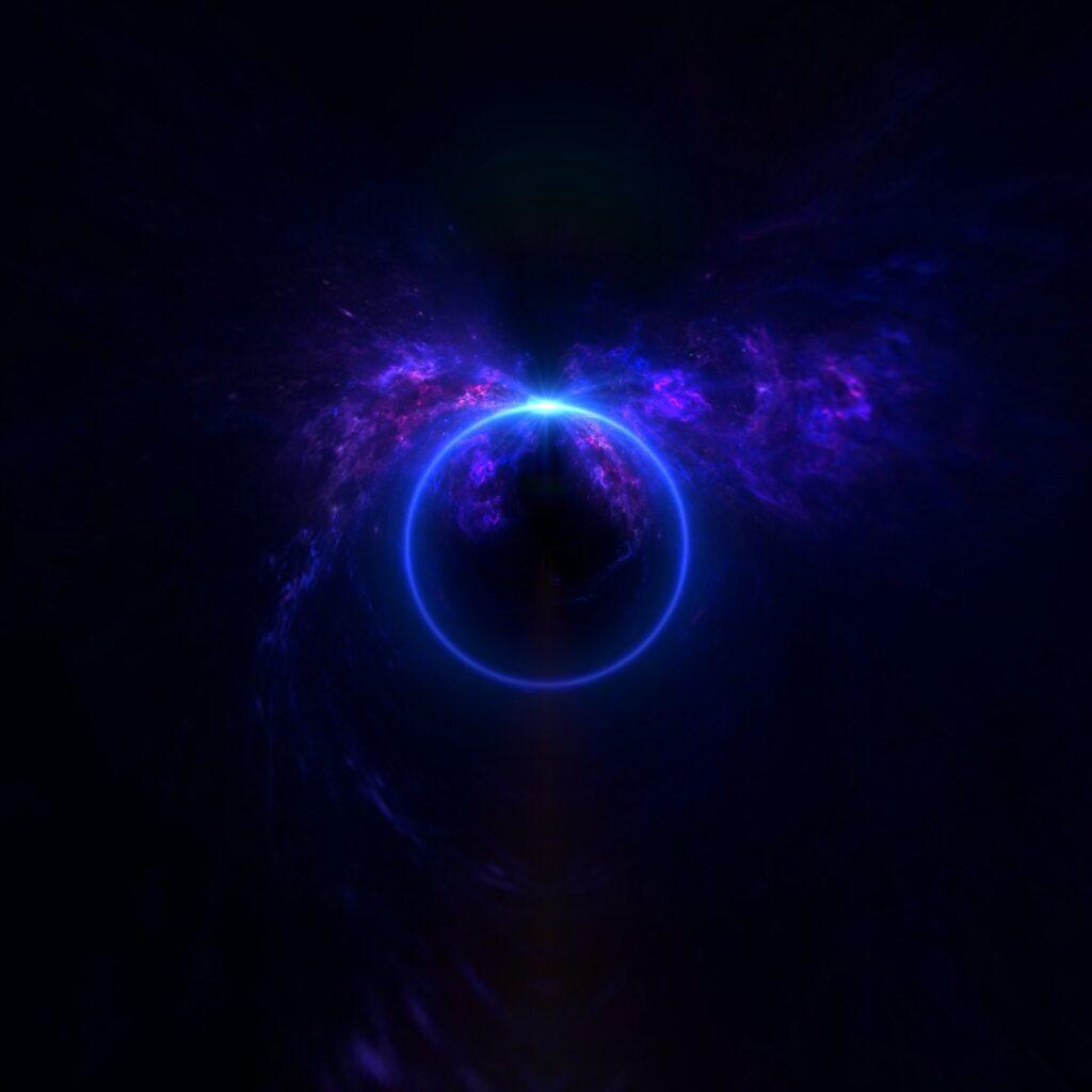 buco nero Unicorno