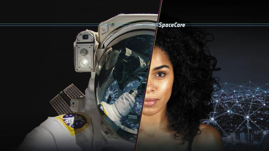 selezione astronauti