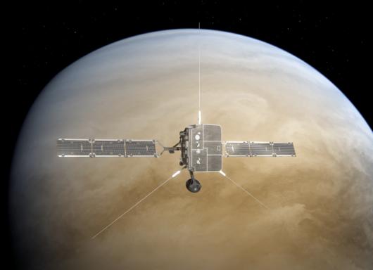 EnVision: selezionata la rivoluzionaria missione di Esa verso Venere