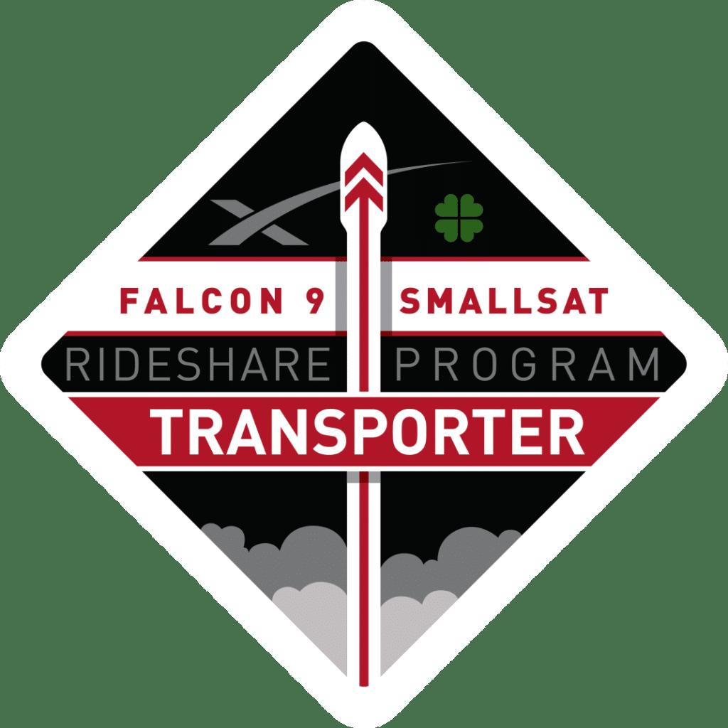 Rideshare SpaceX