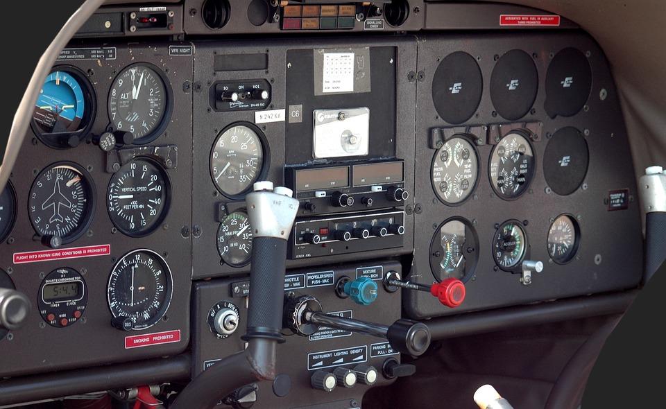Come si diventa piloti di linea