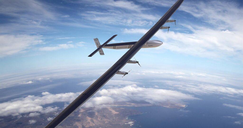 drone energia solare